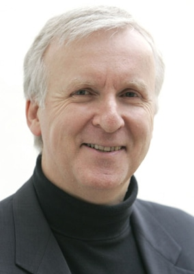 An Oscar-winning film director, James Cameron has proven himself a master of both storytelling and cinematic technique as writer/director on projects as The Terminator, Aliens, The Abyss, True Lies and Titanic.
