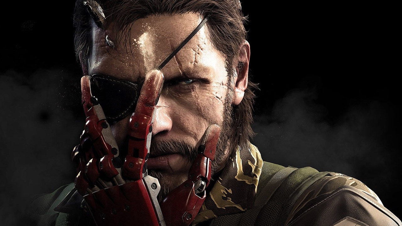 Metal Gear Solid V: The Phantom Pain, Hue, and more.