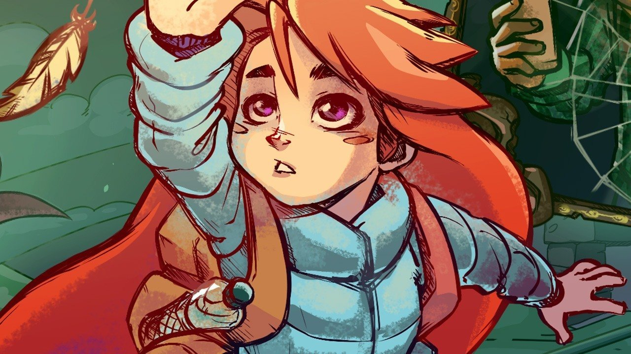 7. Celeste</br></br>Celeste is a surprise masterpiece. Its 2D platforming is some of the best and toughest since Super Meat Boy, with levels that are as challenging to figure out as they are satisfying to complete. Hidden throughout those levels are a wealth of secrets and collectibles, some of which push the skills it teaches you to the absolute limit, along with enough end-game content to keep you playing for dozens of hours. But the greatest triumph of Celeste is that its best-in-class jumping and dashing is blended beautifully with an important and sincere story and an incredible soundtrack that make it a genuinely emotional game, even when your feet are planted firmly on the ground. - Tom Marks