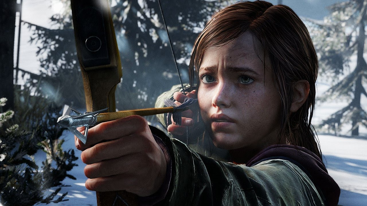 <b> 13. The Last of US: Remastered </b> <br /> <br /> Naughty Dog's harrowing tale The Last of Us is one that every PS4 owner needs to experience.