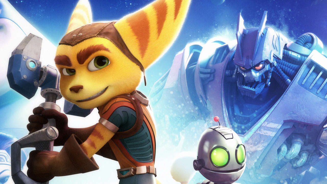 <b> 14. Ratchet & Clank </b> <br /> <br /> The iconic PlayStation franchise Ratchet and Clank only got better on PS4 with a beautiful, funny update of the duo's first adventure.