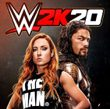 WWE 2K20 - WWE 2K20 PlayStation 4