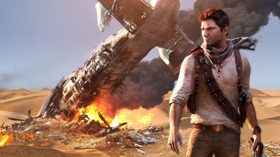 Every Video Game Movie in Development (Almost) (连续播放 Uncharted)