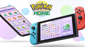 Pokemon Home Price and Features (连续播放 Switch)