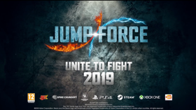 《JUMP FORCE》新实机演示公布 (新闻 JUMP FORCE PlayStation 4)
